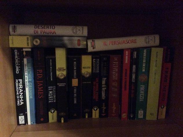 Moltissimi libri - Foto 5