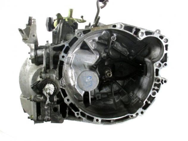 9642019610 CAMBIO MECCANICO PEUGEOT 407 SW 2.0 100KW 5P D 6M (2005) RICAMBI …