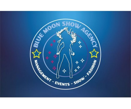 BLUE MOON SHOW AGENCY