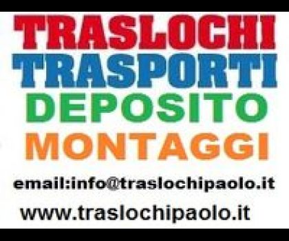 TRASLOCHI PAOLO