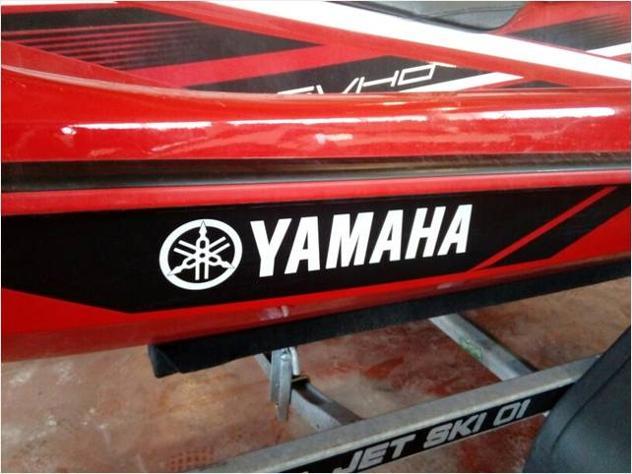 moto d'acquaYamaha GP1800 - Foto 6