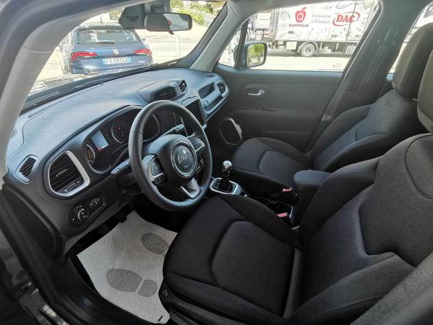 Jeep Renegade 1.0 T3 Business - Foto 8