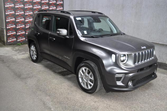 Jeep Renegade 1.0 T3 Limited - Foto 2