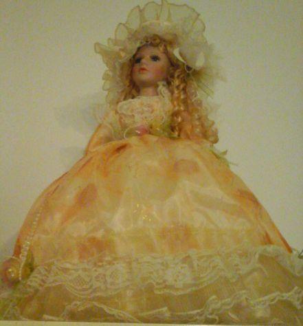 bambole da collezione - Foto 9
