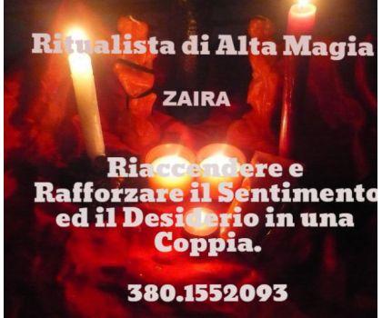 SACERDOTESSA di ALTA Magia  - Foto 5343177