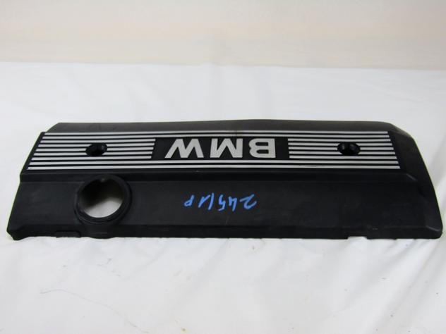 11121710781 RIVESTIMENTO COVER COPRI MOTORE BMW SERIE X5 E53 3.0 170KW 5P B …
