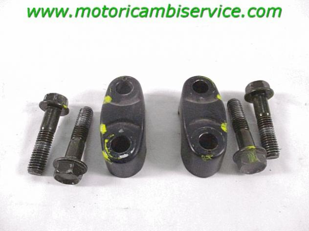 SUPPORTI MANUBRIO KYMCO XCITING 400 I (2012-2017) 53131-3H98-941