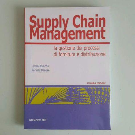 Supply Chain Management - Romano, Danese