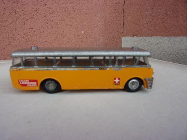 Modello Bus Tekno