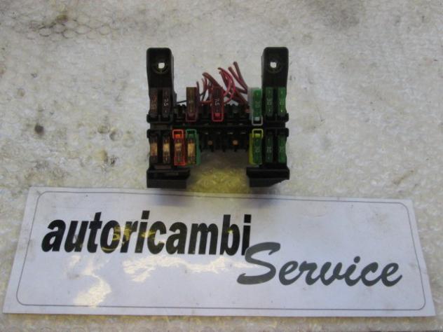 2115450301 CENTRALINA SCATOLA FUSIBILI RELE' MERCEDES CLASSE E 320 W211 3.2 …