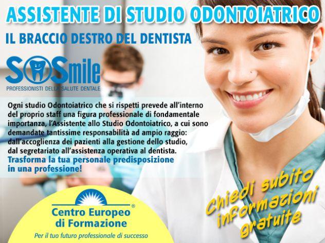 Scegli la professione del sorriso! - Foto 2