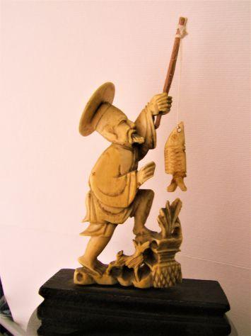 Statuetta Cinese