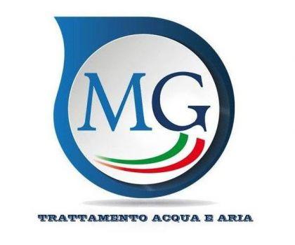 MG Trattamento Acqua e Aria