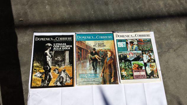 vendo copie domenica del corriere - Foto 4