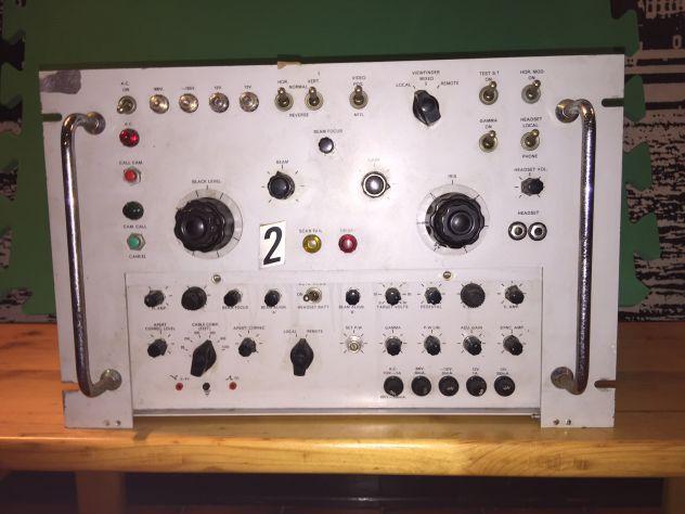 Telecamera Philips EL 8020 anno 1965 - Foto 8