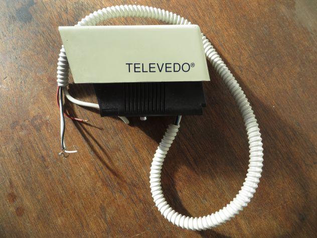 Telecamera di videosorveglanza