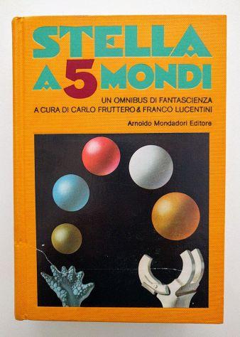 OMNIBUS DI FANTASCIENZA (MONDADORI)