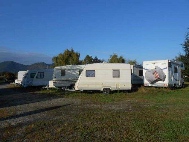 Rimessaggio camper caravan - Foto 2