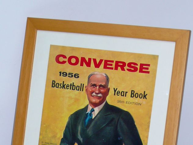 Converse quadri vintage 1950 1956 1961 - Foto 7