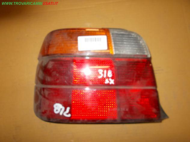 FANALE POST.S. ROSSO ARANCIO BMW Serie 3 E36 Compact