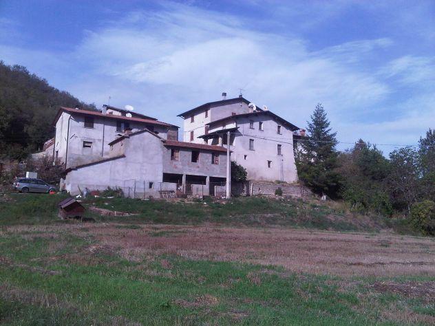 appartamento in borgo di campagna