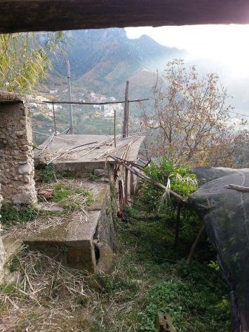 Terreno edificabile Costiera Amalfitana - Foto 3