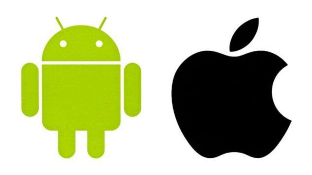 Programmatore App Android/iOS