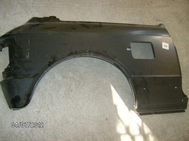 Fiancata posteriore Autobianchi a112 abarth junior 6a-7a serie (anni 83-87)
