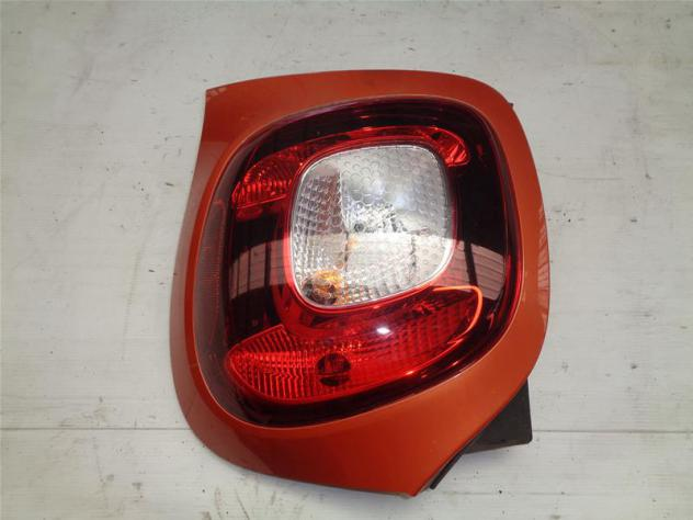 A4538261014 FANALE POSTERIORE DX SMART FORTWO COUP? (453) 1.0B 12V 71CV MAN …