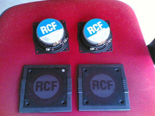 Woofer / Altoparlanti RCF - 2 pezzi