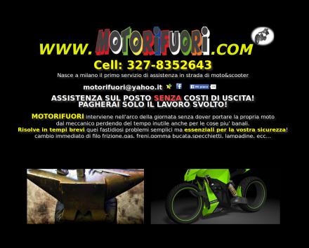RIPARAZIONI SCOOTER DOMICILIO 3278352643