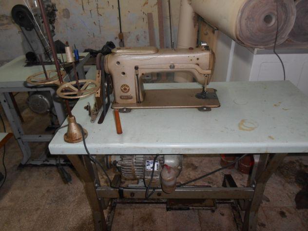 Vendo macchina da cucire per pelletteria - Foto 2