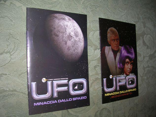 UFO-MINACCIA DALLO SPAZIO - Foto 10