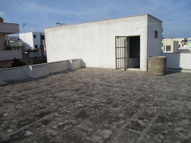 torre san giovanni bilocale con terrazzo - Foto 7