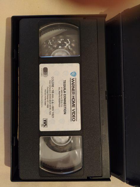 R65- CASSETTA VHS - FILM/ALTRO - Foto 5