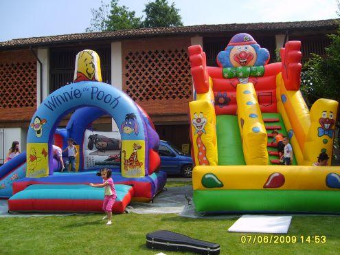 feste per bambini a bergamo - Foto 2