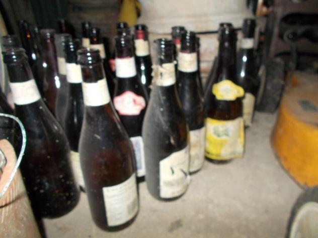 Bottiglie da vino