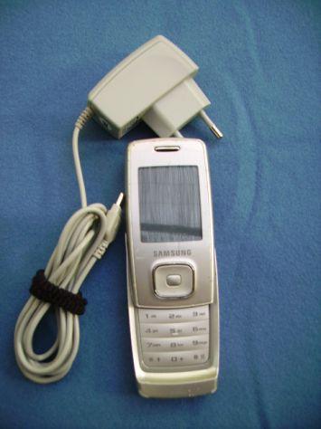 Cellulare Samsung mod.SGH-S720i