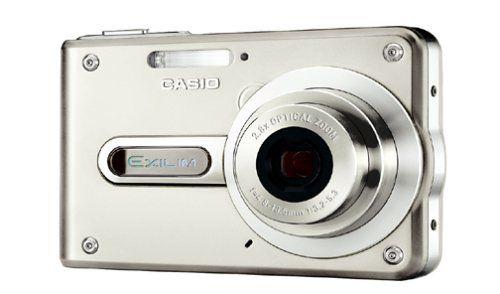 Fotocamera Casio Exilim EX-S100