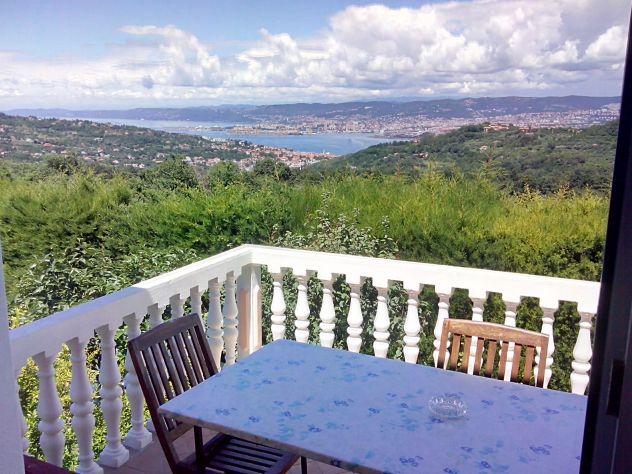 Ancarano sopra Muggia -Trieste appartamenti brevi periodi - Foto 9