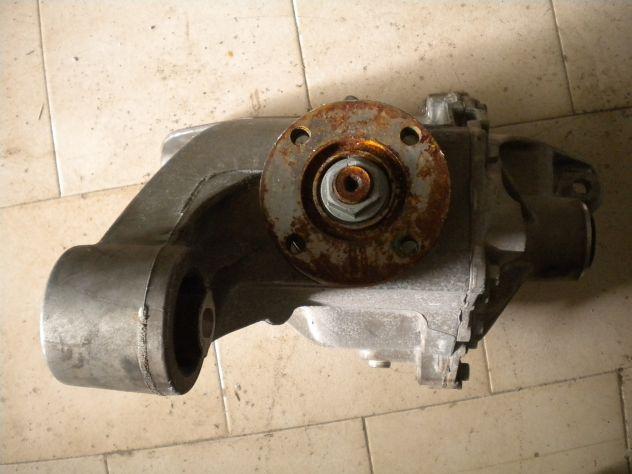 range rover sport 3000 del 2011 differenziale posteriore + albero tras - Foto 8