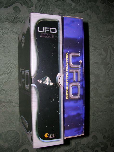UFO-MINACCIA DALLO SPAZIO - Foto 4