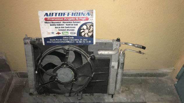 radiatori ecc....-- Usato - Foto 2