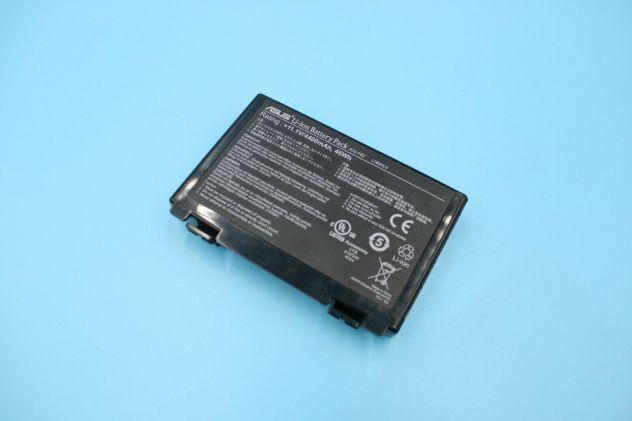Batteria Laptop Asus K40 K50 K50AB K50C K51 K51AC K60