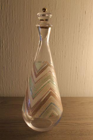 Bottiglie VINTAGE Da Vino o Liquore - Foto 3