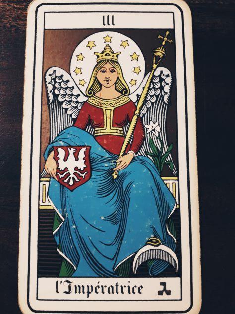 Giorgetti Saro ( L' Imperatrice e le orde infernali ) - Foto 2