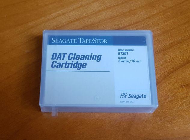 Cassette DDS-1, DDS-3 e puliscitestina NUOVE - Foto 6