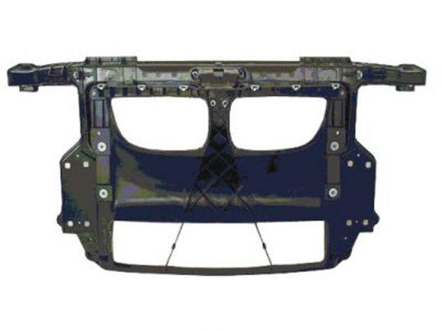 Paraurti Bmw Serie 1 muso cofano radiatori rinforzo kit airbag 07>12 - Foto 4