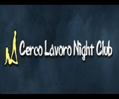 CercaLavoro NightCLub -
