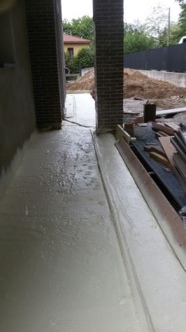 Isolamento termico sottotetto/solaio, pavimenti e pareti- spruzzo e insufflaggio - Foto 4